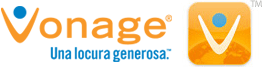 Logotipo de Vonage